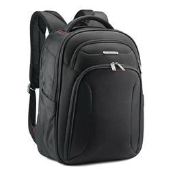 Samsonite Xenon 3.0 Slim Backpack Business, Black, One Size