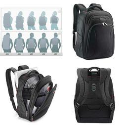 Samsonite Xenon 3.0 Slim Backpack Laptop, Black, Medium