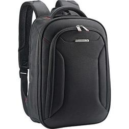 Samsonite Xenon 3 Mini Backpack - Black Business & Laptop Ba