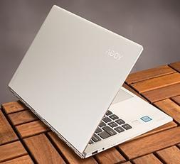 """Lenovo Yoga 910 2-in-1 14"""" 4K UHD Touch Laptop 7th Gen i7-75"""