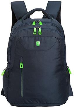 Stylish Business Laptop Backpack Water Resistance Travel Bag